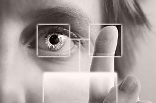 hypnose par les yeux