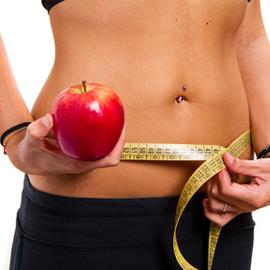 incapable de perdre des raisons de poids
