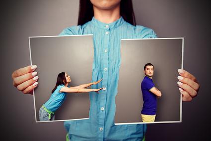 Hypnose pour surmonter une séparation