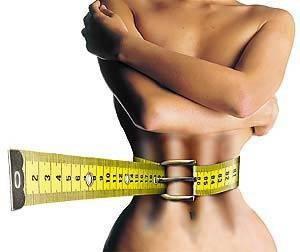 Hypnose contre l'anorexie - Vaincre l'anorexie mentale