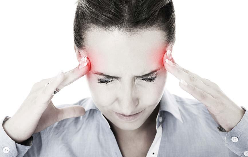hypnose soigner les douleurs de la tête
