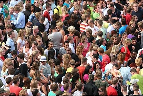 Comment soigner la phobie de la foule grâce à l'hypnose ?