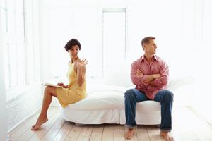 Comment surmonter la douleur liée à une séparation avec l'hypnose ?