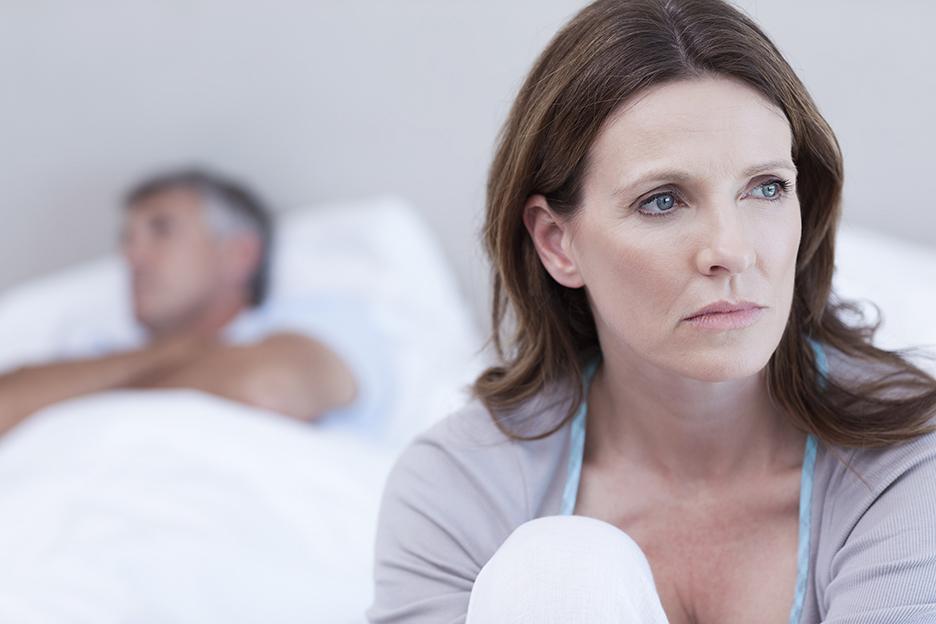 L'hypnose contre le trouble sexuel