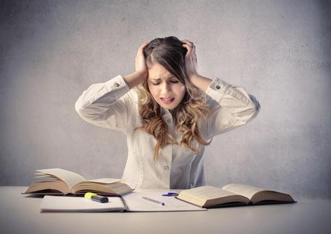 L'hypnose utile pour les examens et concours