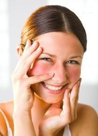 L'hypnothérapie peut vous soulager contre les rougissements du visage