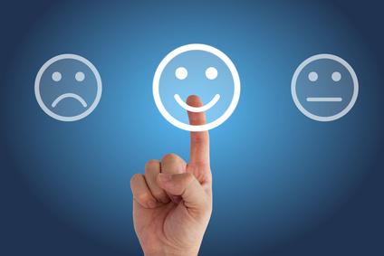 Attitude positive par l'hypnose - Vaincre les pensées négatives