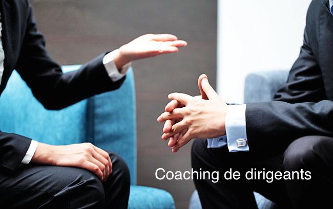 Hypnose et coaching de cadres et dirigeants
