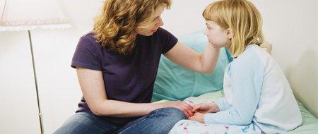 Hypnose pour soigner l'énurésie (syndrome du pipi au lit)