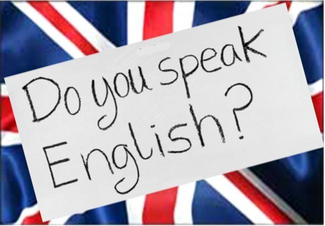 Image result for parler l'anglais