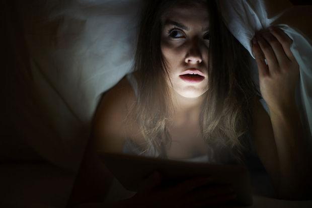 Vaincre sa peur de l'obscurité avec des séances d'hypnose