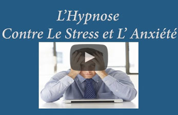 L'hypnose contre le stress et l'anxiété, explication en vidéo Par Axel Zouaoui|Hypnose Experts