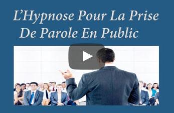 L'hypnose pour la prise de parole en public, explication en vidéo Par Axel Zouaoui|Hypnose Experts