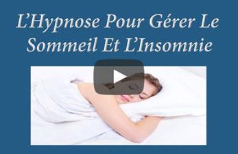 L'hypnose pour gérer le sommeil et l'insomnie, explication en vidéo Par Axel Zouaoui|Hypnose Experts