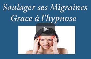 Soulager ses migraines grâce à l'hypnose, explication en vidéo Par Axel Zouaoui|Hypnose Experts