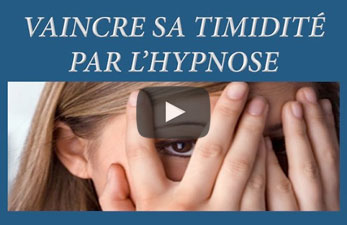 Vaincre sa timidité par l'hypnose, explication en vidéo Par Axel Zouaoui|Hypnose Experts
