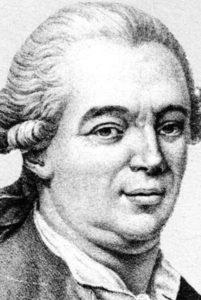 Franz-Aton Mesmer: le précurseur de l'hypnose